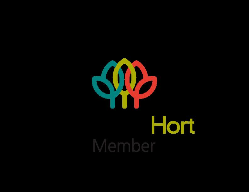 AmericanHort. Logo